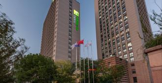 上海五角场智选假日酒店 - 上海 - 建筑