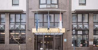 阿万多酒店 - 毕尔巴鄂 - 建筑