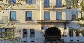 乐豪酒店 - 图尔 - 建筑