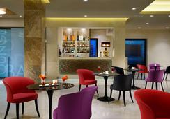 Fh地中海大酒店 - 佛罗伦萨 - 酒吧