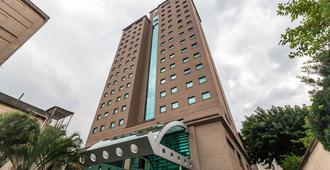 圣保罗卢斯广场酒店 - 圣保罗 - 建筑