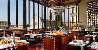 拉欧洛吉欧酒店 - 佛罗伦萨 - 餐馆