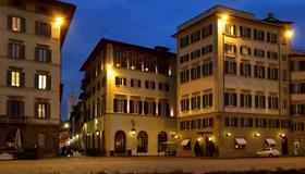拉欧洛吉欧酒店 - 佛罗伦萨 - 建筑