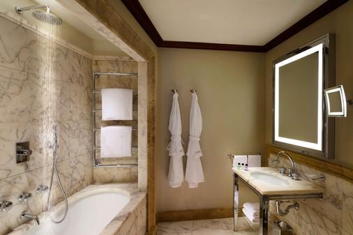 拉欧洛吉欧酒店 - 佛罗伦萨 - 浴室