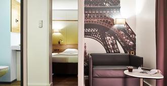 巴黎梅迪安凡尔赛门酒店 - 巴黎