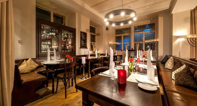 梅斯默之家酒店 - 巴登-巴登 - 酒吧