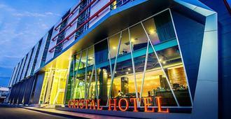 合艾水晶酒店 - 合艾 - 建筑