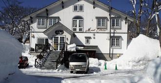 Mont Cervin酒店 - 妙高 - 建筑