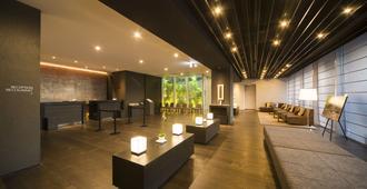 广岛华盛顿酒店 - 广岛 - 休息厅