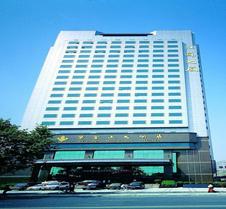 西安紫金山凯思特大酒店(原西安紫金山大酒店)