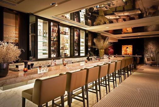 纽约第五大道朗汉广场酒店 - 纽约 - 酒吧