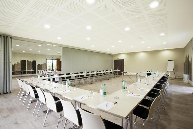 帕哈阿维尼翁南贝斯特韦斯特酒店 - 阿维尼翁 - 会议室