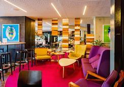 布雷克福瑞卡瑟尔酒店 - 基督城 - 休息厅