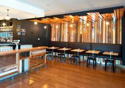 布雷克福瑞卡瑟尔酒店 - 基督城 - 餐馆