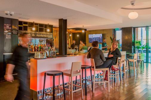 布雷克福瑞卡瑟尔酒店 - 基督城 - 酒吧