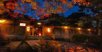 八千代旅馆 - 京都 - 建筑