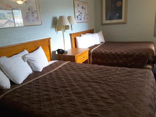 维斯特内汽车旅馆 - 威廉姆斯 - 睡房