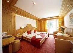 瑞兹斯波特酒店 - 基茨比厄尔 - 睡房