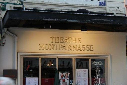新剧院酒店 - 巴黎