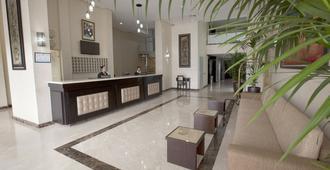 阿尔瓦利德酒店 - 卡萨布兰卡 - 柜台