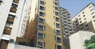 珠穆朗玛峰里奥酒店 - 里约热内卢 - 建筑