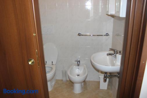 卡利斯道里科住宿加早餐酒店 - 佛罗伦萨 - 浴室
