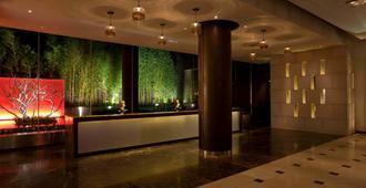纽约时代广场洲际酒店 - 纽约 - 大厅