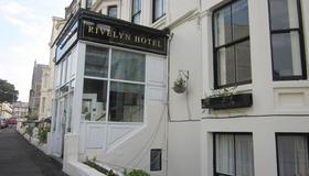 瑞维林酒店 - 斯卡伯勒 - 建筑