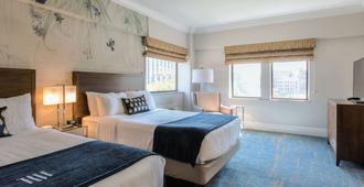 阅读之家酒店 - 查塔努加 - 睡房
