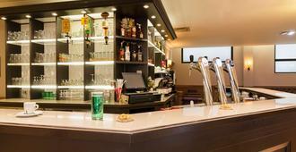 卢尔德阿斯托里亚梵蒂冈原创城市酒店(国际酒店) - 卢尔德 - 酒吧