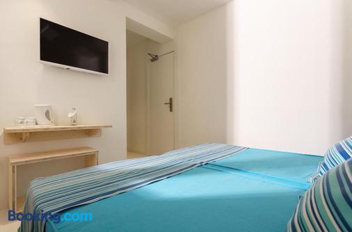 埃洛酒店 - 波连萨港 - 睡房