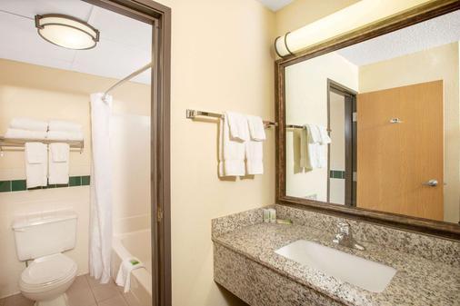 卡尼阿美瑞辛酒店 - 科尔尼 - 浴室