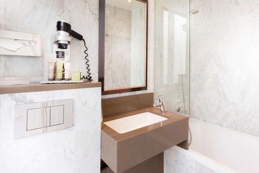 博伊斯酒店 - 巴黎 - 浴室