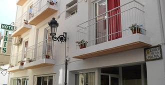 艾瑞斯酒店 - 贝尼多姆 - 建筑