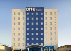 阿瓜斯卡连特斯圣马科斯One酒店 - 阿瓜斯卡连特斯 - 建筑