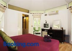尼马诺拉迪度假村 - 沙美岛 - 睡房