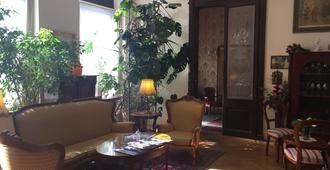 罗天舒坦纳酒店公寓 - 维也纳 - 大厅