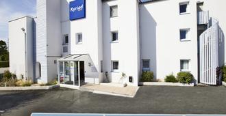 凯里亚德酒店-谢尔市中心 - 拉罗谢尔 - 建筑
