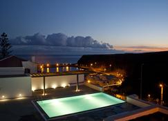 Pja - 圣塔马利亚青年旅舍 - 波尔图镇 - 游泳池