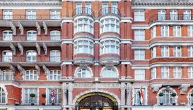 圣詹姆士庭院-阿塔酒店-伦敦 - 伦敦 - 建筑