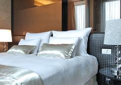 贝尔格莱德法肯斯特诺酒店 - 贝尔格莱德 - 睡房
