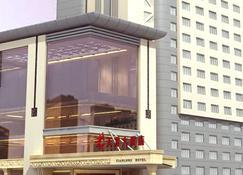 柳州天龙大酒店 - 柳州 - 建筑