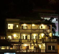 安诺斯海洋旅馆