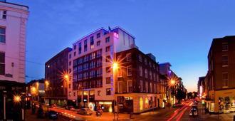 乔治利默里克酒店 - 利默里克 - 建筑