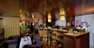精英大飯店 - 博洛尼亚 - 酒吧