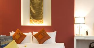 桑维纳方姆酒店 - 琅勃拉邦 - 睡房