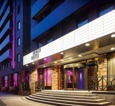 布拉格派塔酒店