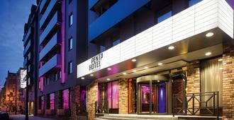 布拉格派塔酒店 - 布拉格 - 建筑