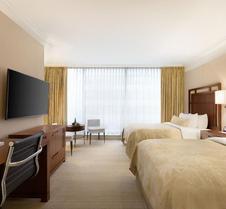 温哥华香格里拉大酒店