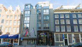 阿姆斯特丹丽笙酒店 - 阿姆斯特丹 - 建筑